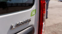 LADA расширяет линейку автомобилей, работающих как на бензине, так и на метане