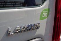 Производство Лады Largus CNG на метане стартует 2 апреля