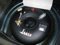 Водителям Калуги упростили процедуру перевода авто на газ