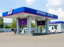Для жителей Санкт-Петербурга газ стал альтернативой бензину