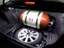 В Севастополе выделят деньги для перевода авто на газ