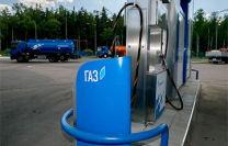 В Петербурге развивают сеть заправок для авто на газе