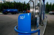 Минпромторг отдает предпочтение автомобилям на газовом топливе