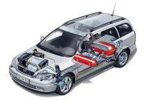 Автомобили с ГБО могут освободить от имущественного налога