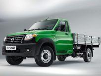 Автомобили с ГБО от УАЗа: настоящее и будущее битопливных версий