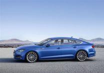 Спортивный автомобиль Audi на газе: экономичность и элегантность