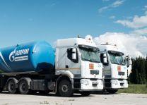 """Президент объяснил увольнения шоферов """"Газпрома"""" после перевода на газ"""