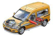 В Костроме одобрили инициативу по снижению налогов для автомобилей на газе