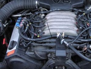 Установка ГБО на машины 6 и 8 цилиндров