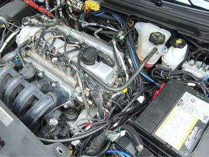 Какое ГБО поставить на инжекторный двигатель