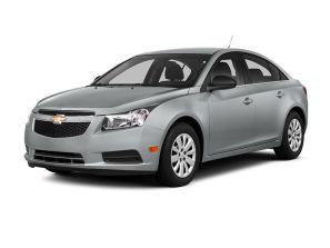 Шевролет Круз (Chevrolet Cruze)