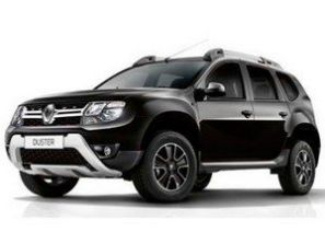 RENAULT DUSTER 4WD (2018 г)