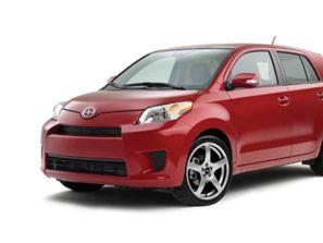 Toyota Scion xD