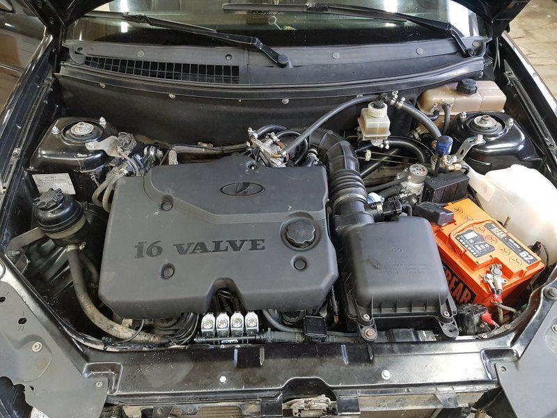 Оборудование BRC Sequent 32 Alba c форсунками GP13
